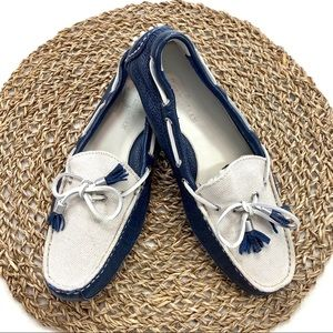 NWOT Cole Haan Women's Grant Driver Loafers